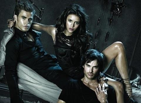 [PROMO] The Vampire Diaries & The Originals Premiere