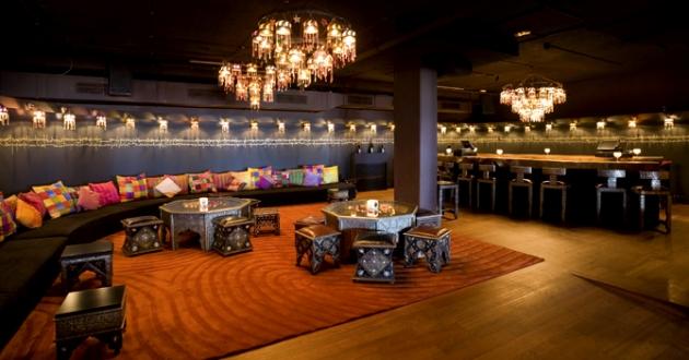 Bcn sunset nochevieja 2011 barcelona for Carpe diem lounge club barcelona