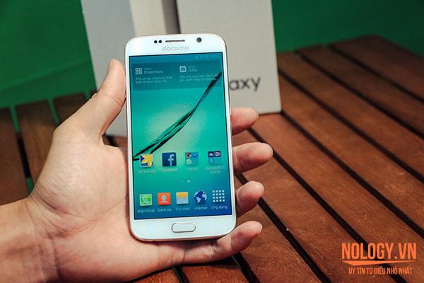 Galaxy S6 Docomo