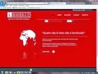 Visite nosso site: www.agenciarodrigues.wix.com/home