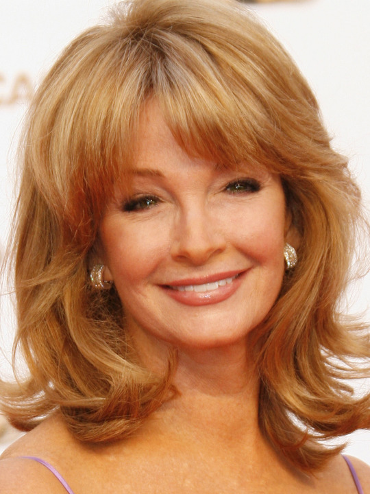 Have missed Deidre hall xxx photos were visited