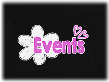 Events on bebz Cafe
