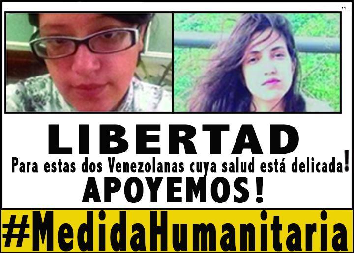 Ayudemos a nuestros presos politicos!!!!!