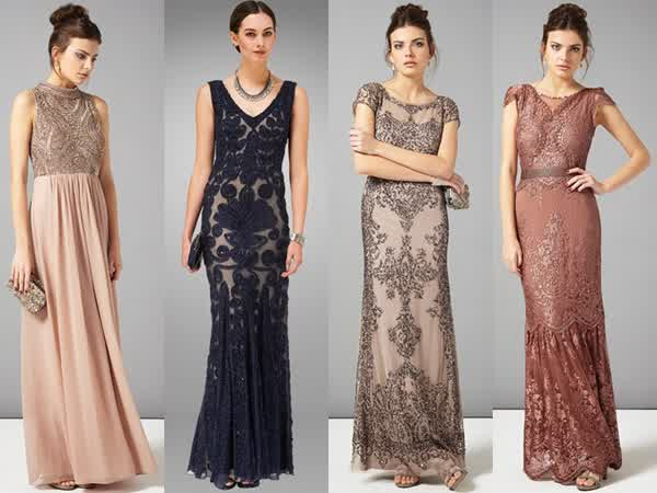 Black Tie Obsession Wedding Guest Attire