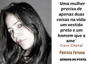 Patricia Alves Feitosa