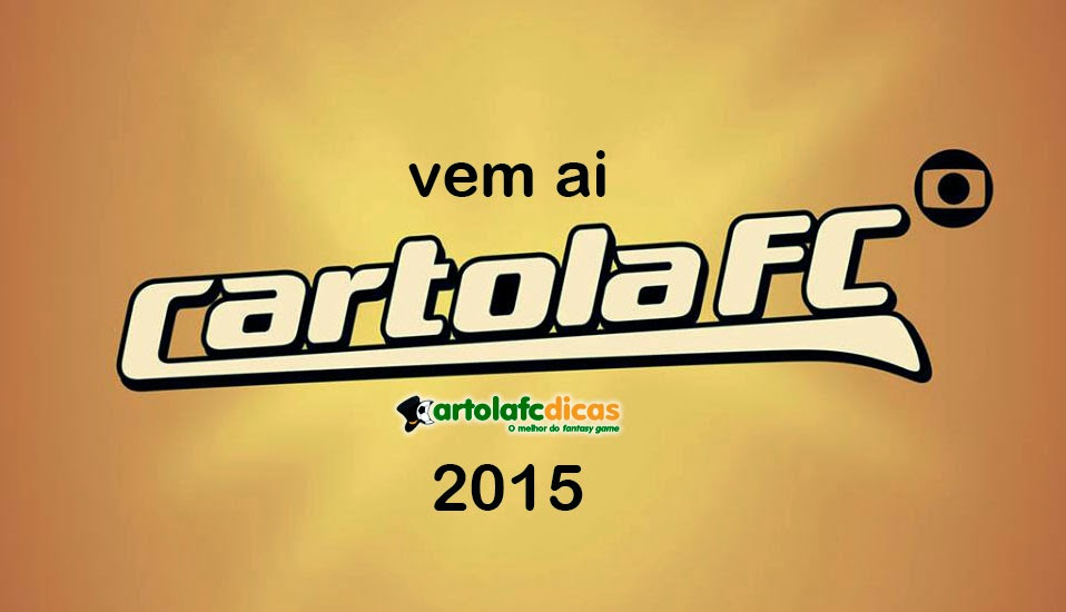 Cartolafc 2015
