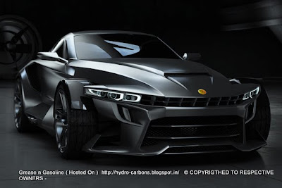 The Aspid Invictus GT-21 Meanwhile, in Gotham, Aspid has released this - the The Aspid Invictus GT-21. It sounds like a hedge fund, but it's actually a 450bhp rear-wheel-drive GT