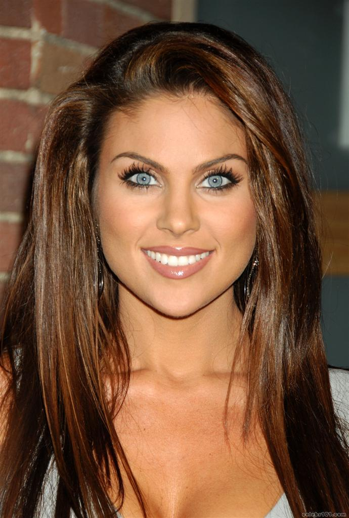 Be gorgeous. Celebrity women with blue eyes and dark hair