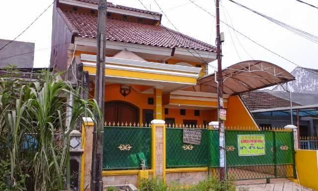 Rumah Dijual di Bekasi Utara Murah Angkot Lewat Depan Rumah 24 Jam