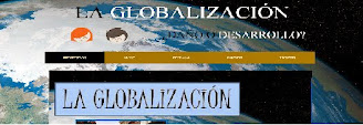 WIX DE GLOBALIZACIÓN