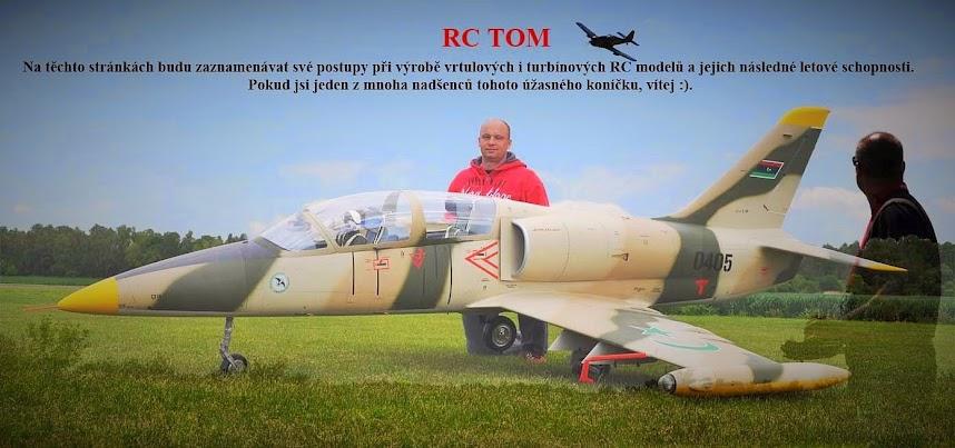 RC TOM