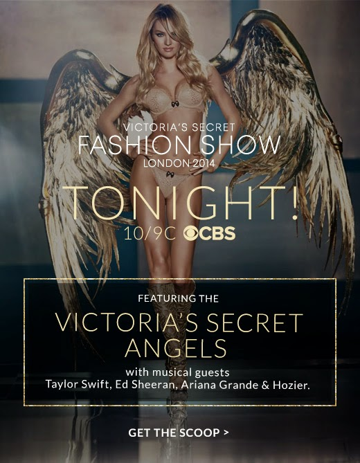 Victoria's Secret | Fashion Show NOW