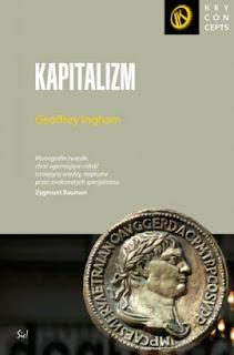 Geoffrey Ingham. Kapitalizm.