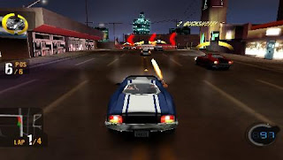 Download Game Street Riders PSP Full Version Iso For PC | Murnia Games