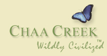 Chaa Creek Belize