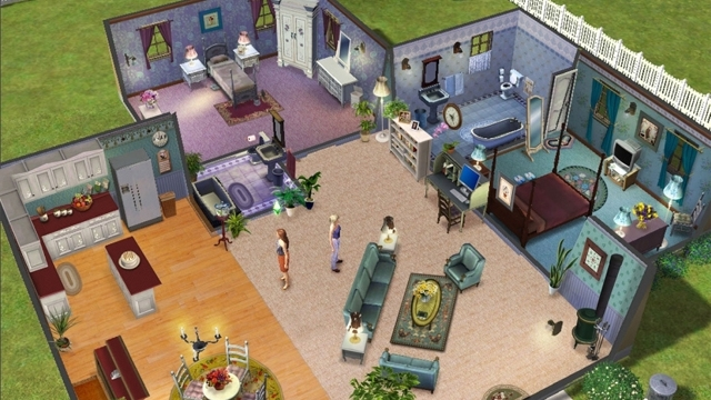 Sims 4 Game Download