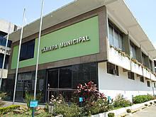 Câmara Municipal de Teresópolis