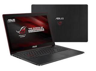Asus Rog G501jw, Notebook Gaming Tipis Dan Powerful