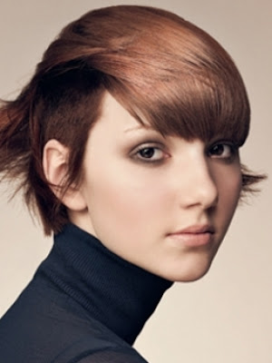 Short Hair Style Ideas for Women 2011 ~ Celebrity In Style