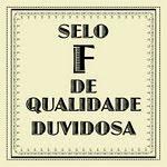 Selo F de Qualidade