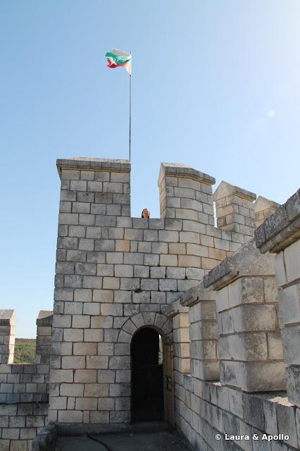 Cetatea Shumen