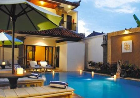 Rekomendasi Hotel Murah di kota Batu