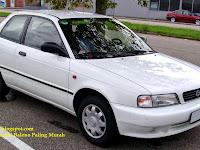 Info Harga Mobil Suzuki Baleno Bekas / Second Termurah