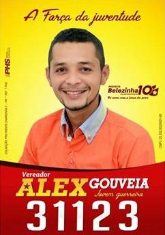 Alex Gouveia - 31.123