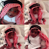 'He Melts My Heart''-Tiwa Savage Gushes Over Her Son