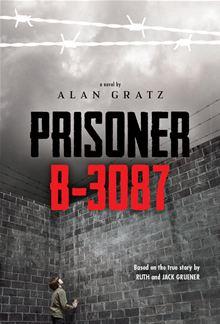 Amity Middle School Orange Book Blog Prisoner B 3087 By Alan Gratz