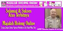 Majalah Holong Online
