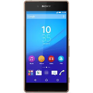 Sony Xperia Z4 - Specs