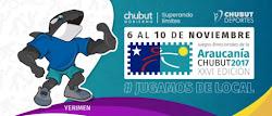 Juegos Araucania Chubut 2017