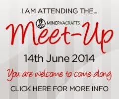 Minerva Meet Up