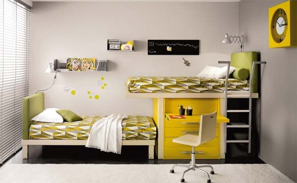 Make The Best Out Of The Interior Design Of Small Spaces | Dreams