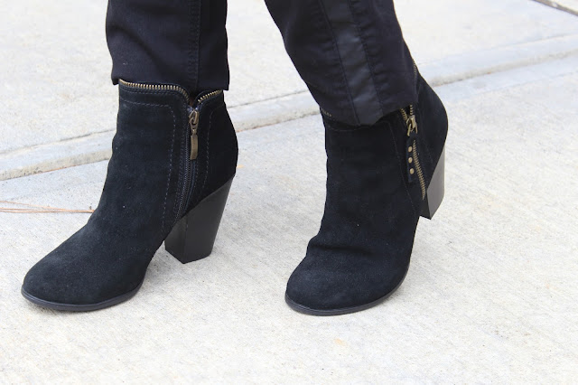 Rack Room Shoes Booties