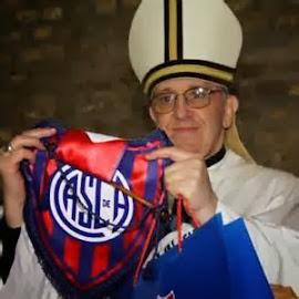 J. Bergoglio