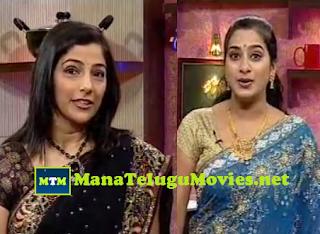 Actress Nishanthi (LBW) in Abhiruchi