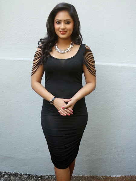 Nikesha Patel New Hot Photos Stills