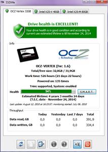 SSDLife Pro 2.1.38