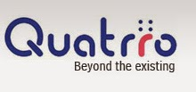 Quatrro Recruitment Drive 2015