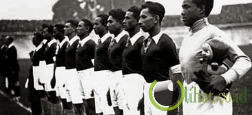 Indonesia dalam Piala Dunia