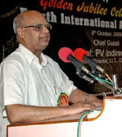 June 2012 - Prof Indiresan speaks his mind