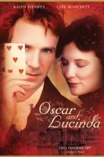 Watch Oscar and Lucinda 1997 Megavideo Movie Online