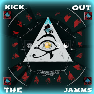 Kick Out The Jamms