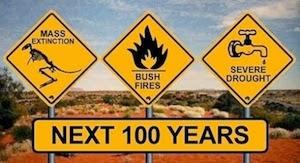 More Global Warming Lies