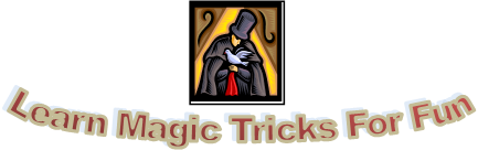 Learn And Watch Magic Tricks