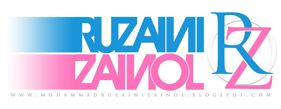 Ruzaini Zainol