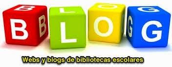 BLOGs DE BIBLIOTECAS ESCOLARES-MÁLAGA