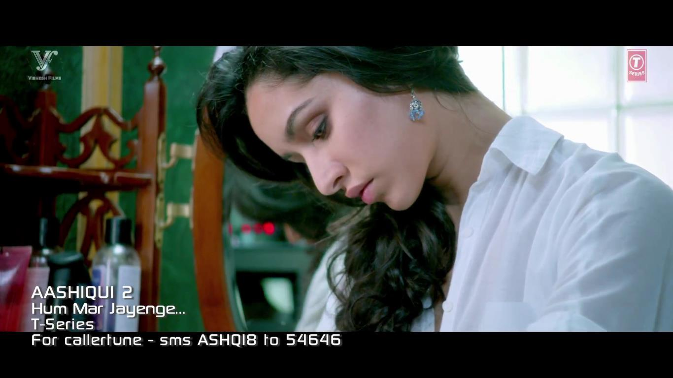 Aashiqui 2 HD Movie Wallpapers - - Filmibeat Wallpapers